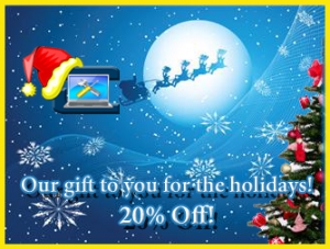 holiday savings 300x227 Gift Ideas For The Holidays